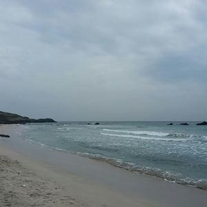コバルトブルービーチ