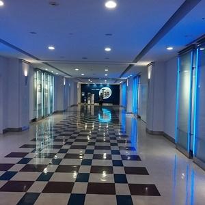JRタワー展望室T38