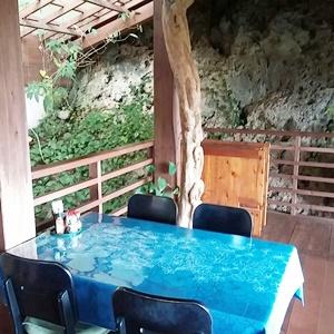 山の茶屋楽水