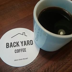 バックヤードコーヒー