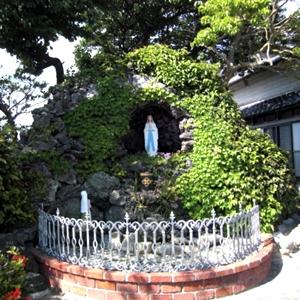 水ノ浦教会